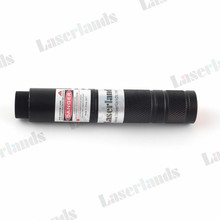 20108 Waterproof 10mW 50mW 100mW 150mW 200mW 648nm 650nm Red Line Cross Diode Laser Module Locator with Focusable Glass Lens