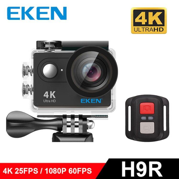 (gesponserte Produkte) Dasenlon Shop 100% Original Eken H9 Und H9r Action Kamera, Ultral 4 K Sport Kamera Mit Fernbedienung Lassen Sie Unsere Waren In Die Welt Gehen