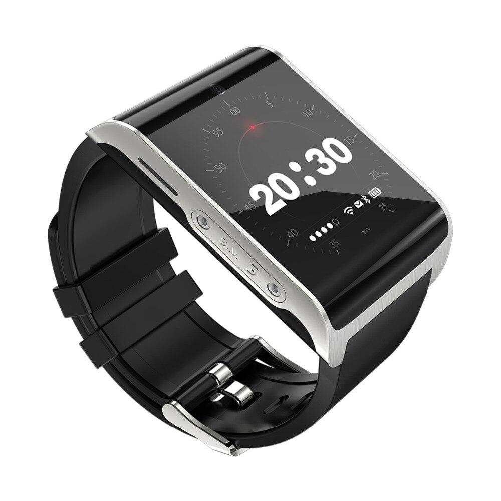 DM2018 4 г Смарт-часы 1,54 HD ips Встроенная память/Оперативная память 16 г + 1B Поддержка WI-FI/SOS /Bluetooth/вызова/видео плеер/монитор сердечного ритма Смар...