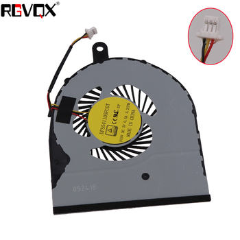Brand NEW Laptop Cooling Fan For CPU Cooler for  DELL inspiron 5558 5458 5459 5559 CPU Cooler/Radiator genuine dell fg234 dfb601005m30t inspiron b120 b130 1300 laptop cpu fan assembly compatible part numbers dfb601005m30t fg234