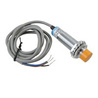 High Quality LJC18A3 H Z BX 1 10mm Capacitance Proximity Sensor Switch NPN NO DC 6