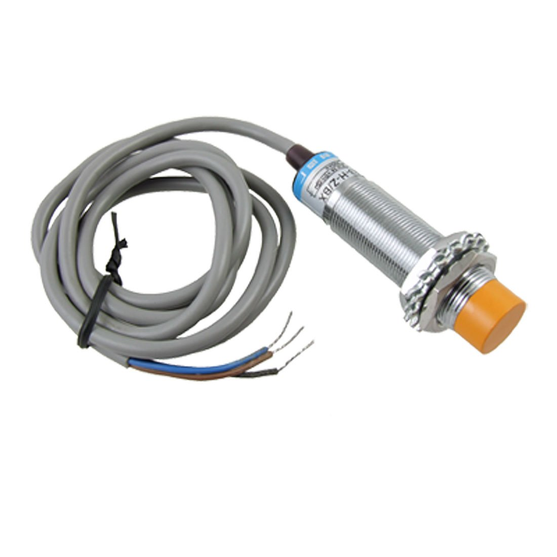 все цены на High Quality LJC18A3-H-Z/BX 1-10mm Capacitance Proximity Sensor Switch NPN NO DC 6-36V 300mA онлайн