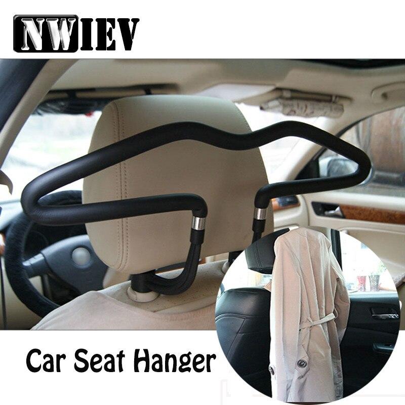 Mini BMW Paceman Seat Headrest Shopping Bag Coat Clothes Hanger Holder Hook