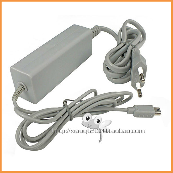 popular nintendo wii u buy cheap nintendo wii u lots from game accessories charger adapter eu ac adapter power supply cord cable for nintendo wii u gamepad
