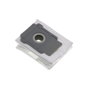 Image 4 - 6 ピース/12 ピースアイロボットルンバ i7 i7 + プラス E5 E6 ロボット掃除機ダストフィルターバッグロボット集塵機アクセサリー