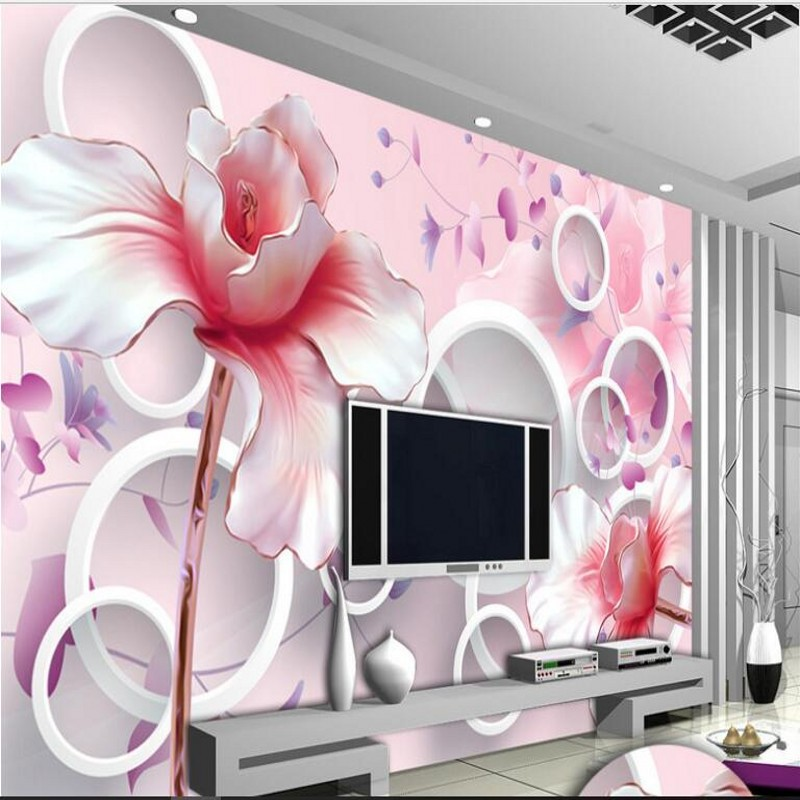 Fabric Murals For Walls · Fabric Murals For Walls Part 48