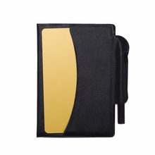 New Soccer Referee Red Yellow Card Pencil Sports Notebook Personalized Sport Match Soccer Sheet Set Note Notebook(China)