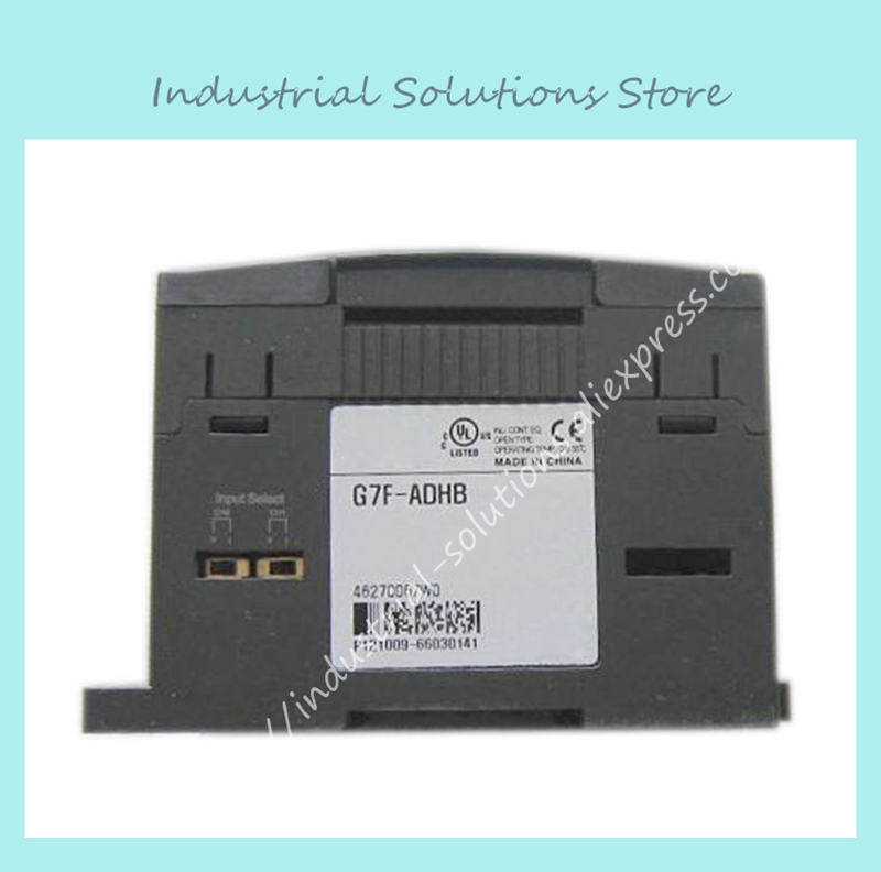 G7F-ADHB Combination module Expansion PLC New Stock OfferG7F-ADHB Combination module Expansion PLC New Stock Offer