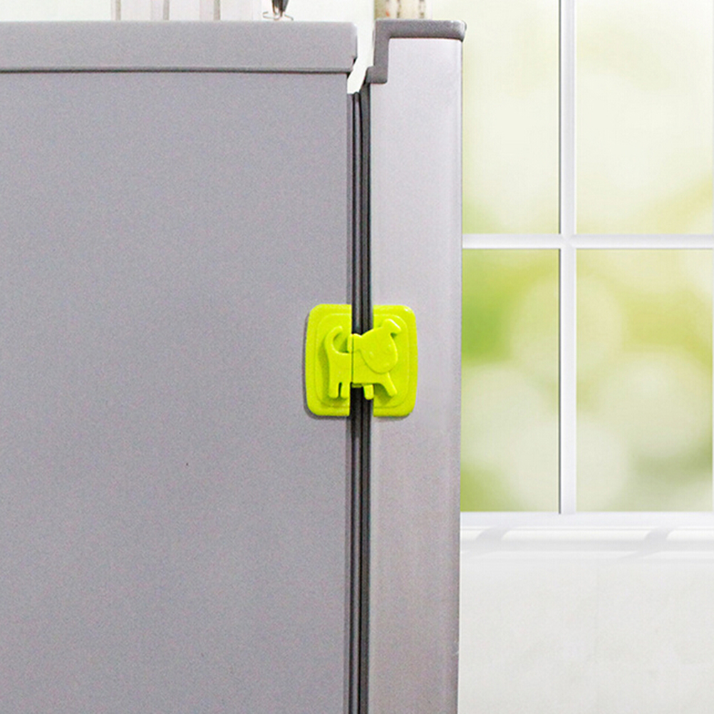 Kitchen Cabinet Door Locks Compare Prices On Child Proof Cabinet Doors Online Shopping Buy