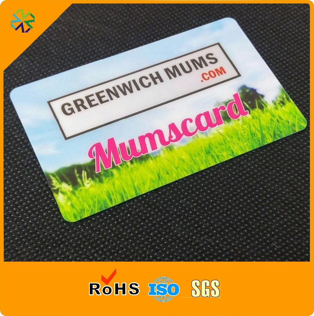 Full color printing pvc card promotional cards in business cards full color printing pvc card promotional cards in business cards from office school supplies on aliexpress alibaba group colourmoves