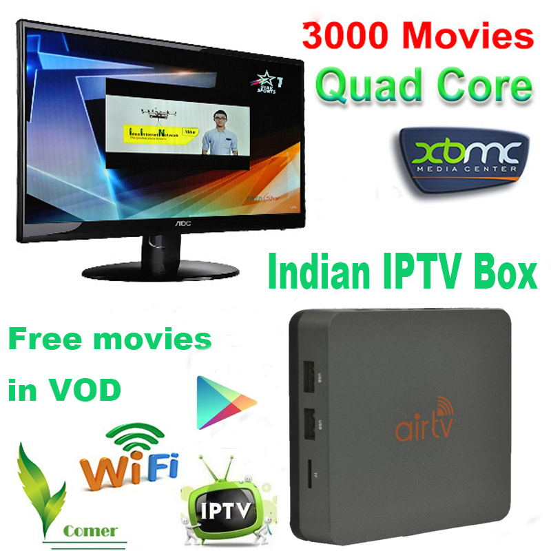 Iptv Box Indian Channels Iptv Account Set Top Box Smart Tv Box Android Azbox Receiver Quad Core 4 4 Iptv Box Indian Channels Iptv Accountiptv Box Indian Aliexpress