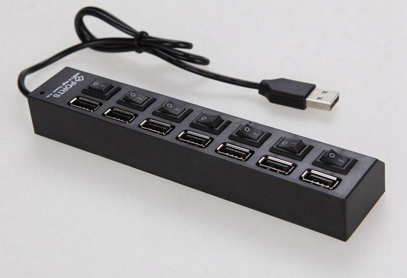Multiple Laptop Usb Hub