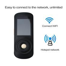 5pcs 68 Languages Smart voice translator English Japanese Korean French Russian German Chinese Spanish Travel translator цены онлайн