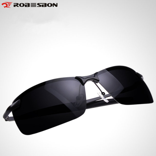 605cc0637f9 Hot Selling Stylish Mens  Polarized Sunglasses Male Outdoor Sports Eyewear  Cycling Driving Glasses