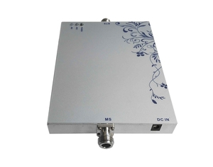 Image 3 - GSM 900 Booster 75dB Gain Mobile Phone Signal Booster 25dBm Manual & Intelligent Control 900mhz Cellphone Amplifier Repeater#28