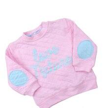 Autumn baby font b hoodies b font cotton long sleeve children sweatshirt tracksuit clothing font b