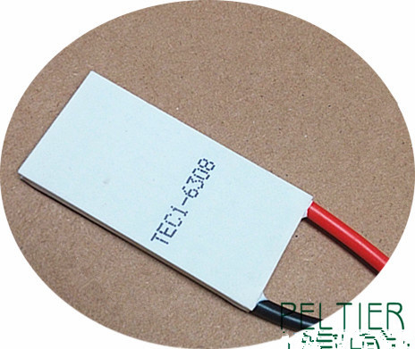 Semiconductor Thermoelectric Cooler TEC1-06308 TEC1-06310 20*40MM Medical Cosmetology Equipment Beauty Equipment Cooler Peltier