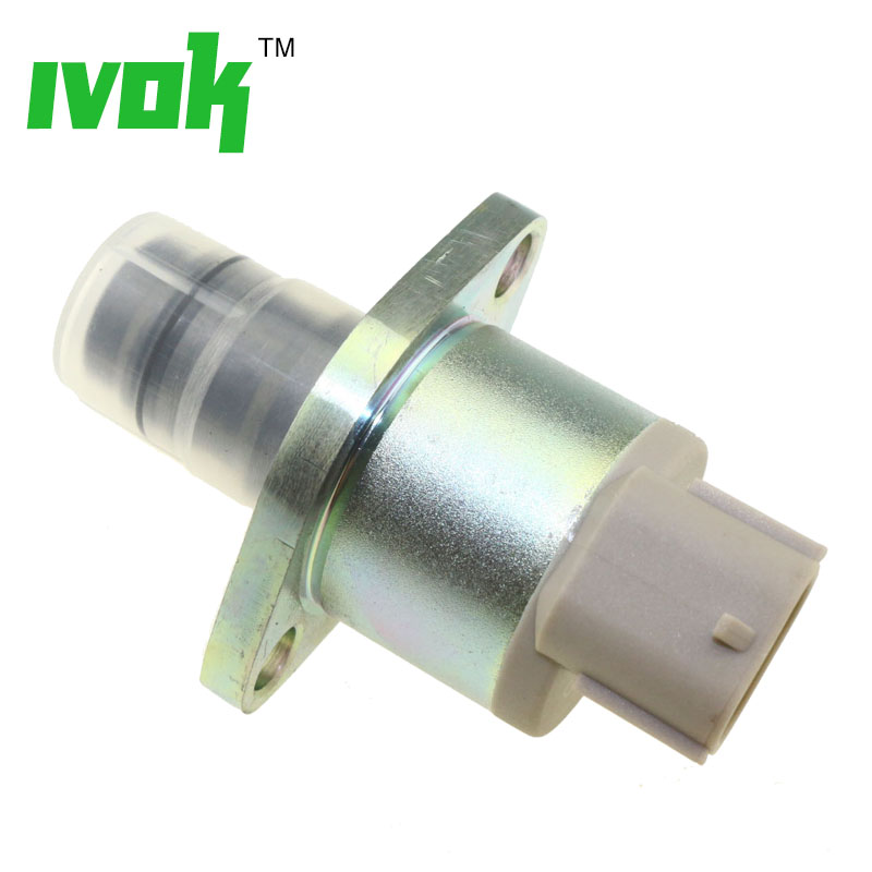 Image 4 - Pressure Suction Control Valve SCV For Nissan Navara For Mitsubishi L200 For Toyota 294009 0251 A6860VM09A 1460A037 294200 0360-in Oil Pressure Regulator from Automobiles & Motorcycles