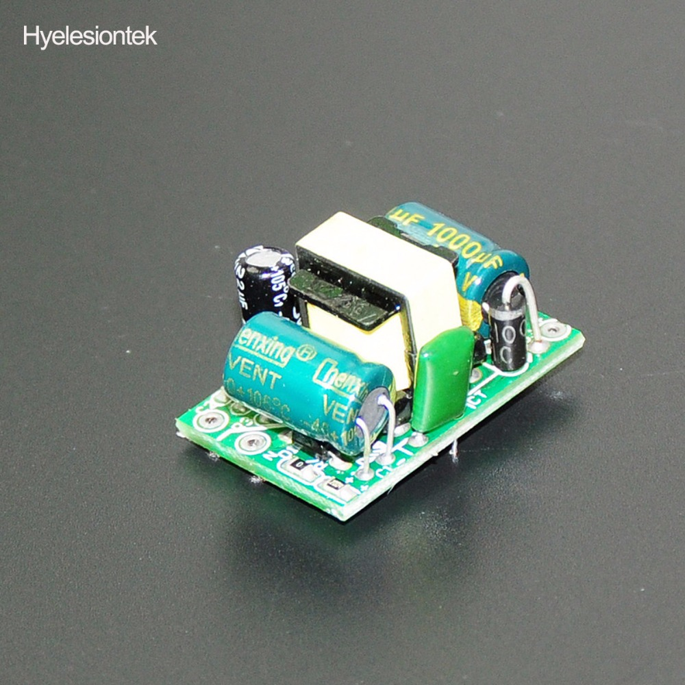 5v 700ma 35w Ac Dc Buck Converter For Arduino 220v To Precision Actodc Step Down Transformer Switching Power Supply Module In Integrated Circuits From