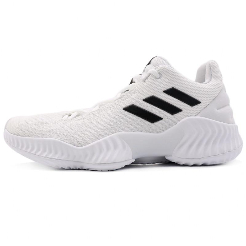 40e94c17577c7 Original New Arrival 2018 Adidas Pro Bounce Men s Basketball Shoes Sneakers