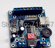 FREE SHIPPING BY-F610 Can Replace The Sound MP3 Voice Playing Board / Module, Music / Prompting Device