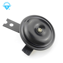 jingzuan aluminum wire car horn for sales promotion