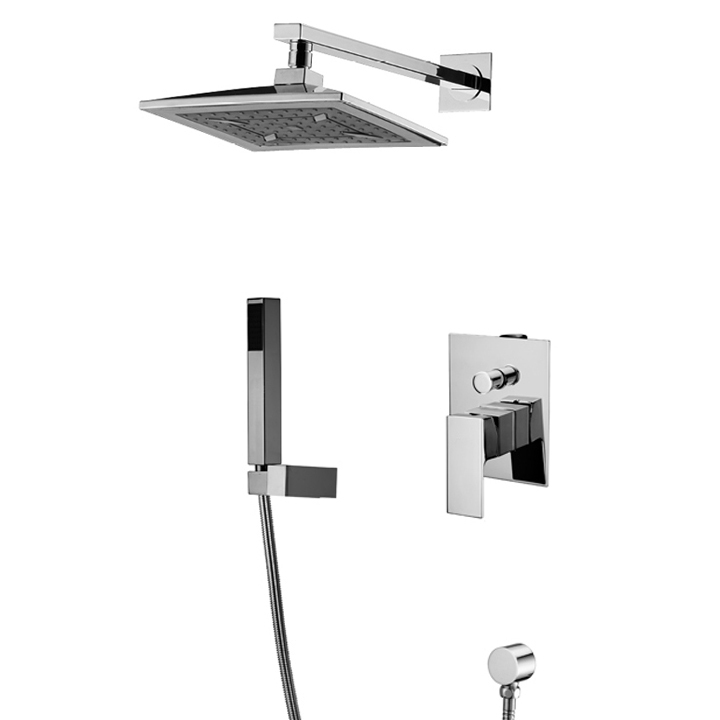 bath tap shower attachment