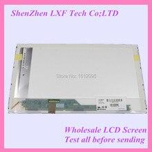 """Für lenovo g500 g510 g550 g555 g560 g570 g575 g580 g585 b560 g505 v580 15,6 """"WXGA Laptop LED-LCD-BILDSCHIRM mit freies geschenk"""