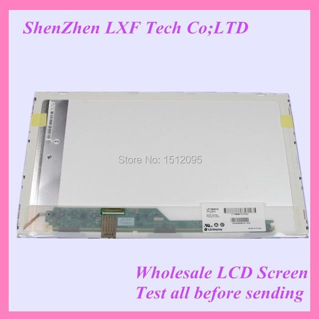 """Para lenovo g500 g510 g550 g555 g560 g570 g575 g580 g585 b560 15.6 """"WXGA LED Laptop Pantalla LCD con el regalo libre"""