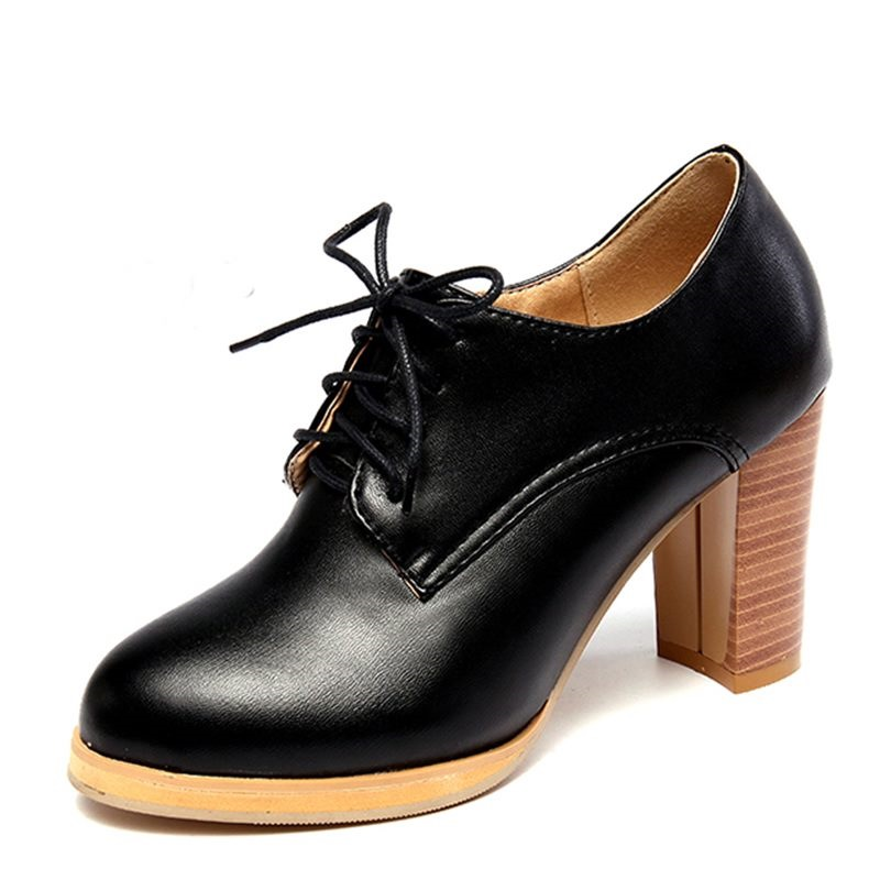 Popular Comfortable Work Shoes for Women-Buy Cheap Comfortable ...