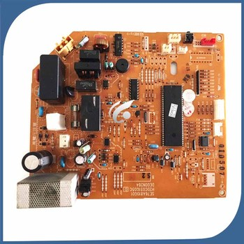 good working for air conditioning motherboard MUH-J09TV SE76A810G01 DE00N264 H2DC051G05c MSH-J12TV used board