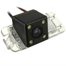 CCD Автомобильная камера заднего вида для Ford Mondeo/Ford/Focus 2/Fiesta/S Max