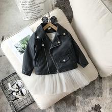 Coat Jacket Overwear-Clothes Boy Spring Baby-Girl Autumn Winter Kids Fashion 1-10age