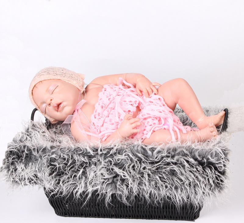 Baby Week's Blanket Photography 12