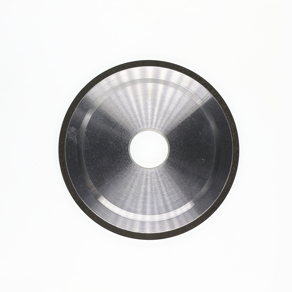 ФОТО 100% concentration. Diamond grinding wheel. Slotted purposes. Resin wheel. Grinding wheel. 150*31.75*5*4
