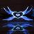 90*25 cm EL folha lâmpada Luz som Equalizador Ângulo Alma chario Led DecorationCar styling GRANDE 3D Do Carro de Flash Ritmo Da Música adesivo