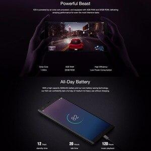 """Image 5 - KXD EL K20 Android 8.1 Del Telefono Mobile 5.7 """"HD MTK6750 Octa Core 3GB di RAM 32GB di ROM Per Smartphone 13MP + 5MP Posteriore 4G LTE Sblocco Del Cellulare"""