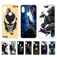 Venom 6.26 For Xiaomi Redmi Note 6 Pro Case Silicone Soft TPU Back Cover Note6 6Pro