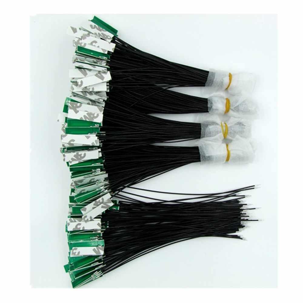 2 グラム 3 グラム GSM GPRS CDMA 互換性アンテナ 3DB 内蔵 PCB アンテナワイヤレスモジュールアンテナ 15 センチメートル