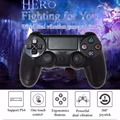 for Sony PS4 controller USB Wired Game controller Playstation 4 Console DualShock Vibration gaming Joystick for Play Station 4