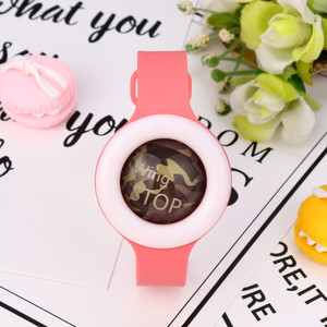 Image 4 - 2019 Anti Mosquito Pest Insect Repellent Repeller Wrist Band Kids Bracelet Wristband  convenient and  practical HOT Sale product