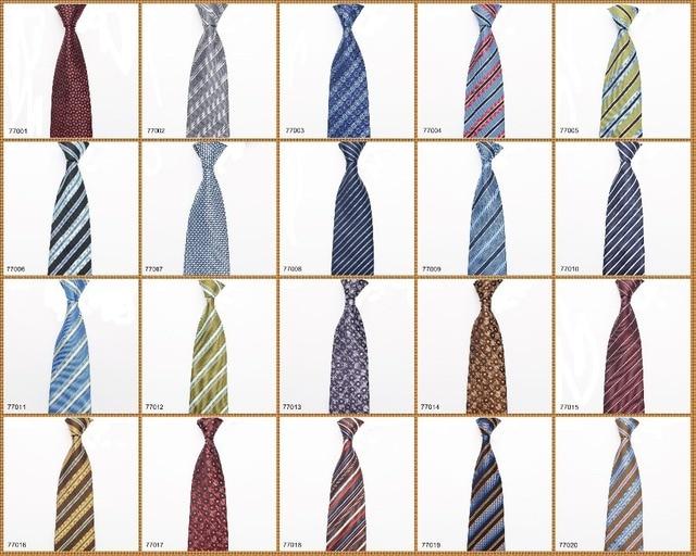 Lazos para hombre 2015 moda 100% seda corbata lazos delgados para ...