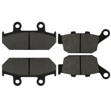 Brake-Pads XL600 Motorcycle Honda Xl 600 Transalp Front for Vm/vn/vp/.. Vm/vn/vp/..