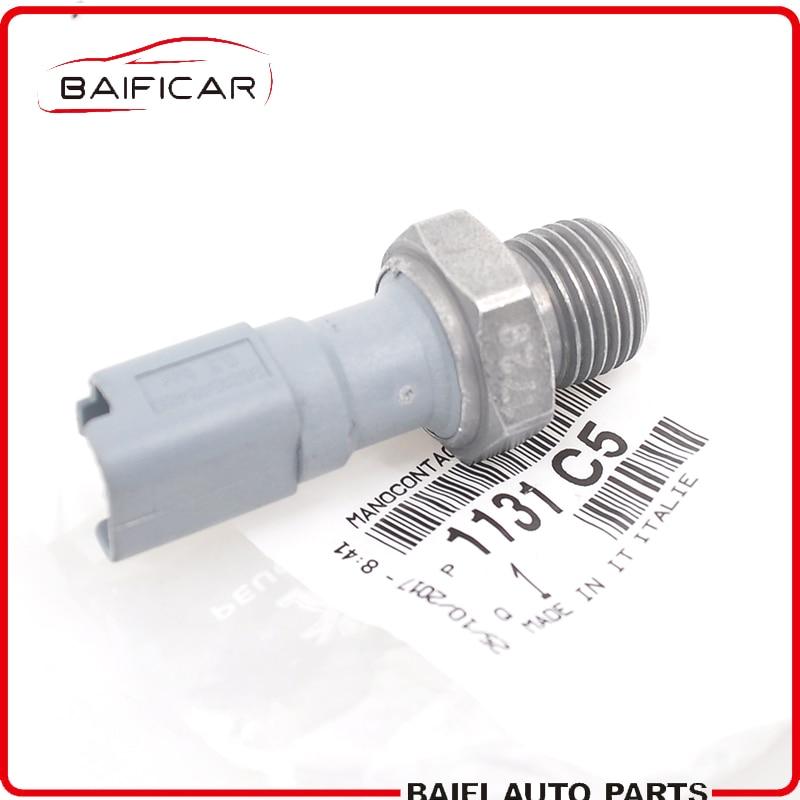 Baificar Gloednieuwe Echt Oliedrukschakelaar Sensor 1131c5 Voor Peugeot 206 207 307 308 408 Sega Citroen Berlingo C2 Fiat Tegen Elke Prijs
