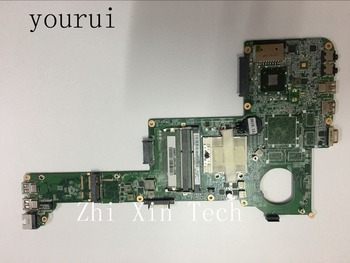 yourui Laptop Motherboard Fit For Toshiba Satellite C840 C845 Notebook PC Main board A000175370 DABY3CMB8E0 DDR3