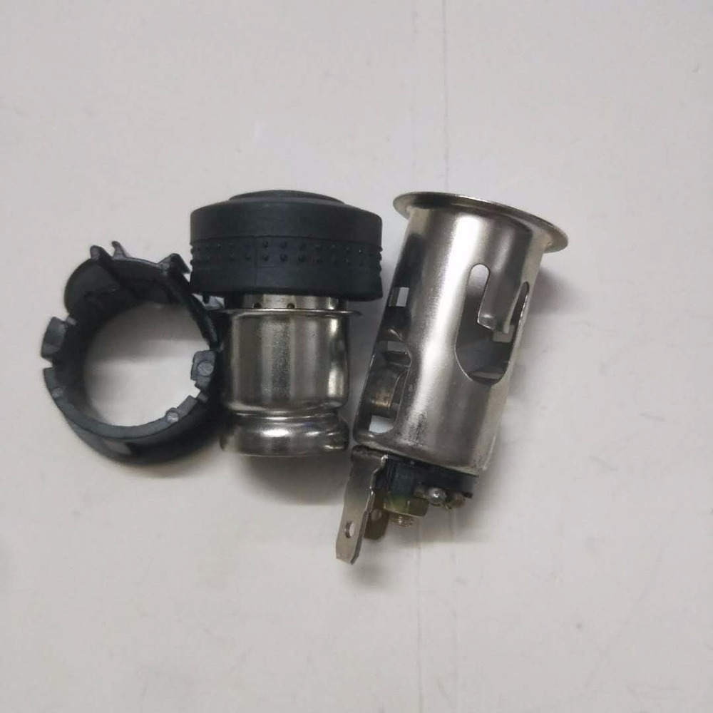 OEM Cigarette Lighter  Assembly suitable Chevrolet CAPTIVA and OPEL ANTARA OE number is 96628691