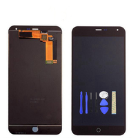 5 5 Meizu M1 Note LCD Display Touch Screen Digitizer Assembly 1920x1080 Meizu M1 Note LCD