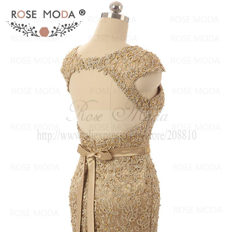 gold mob dressf