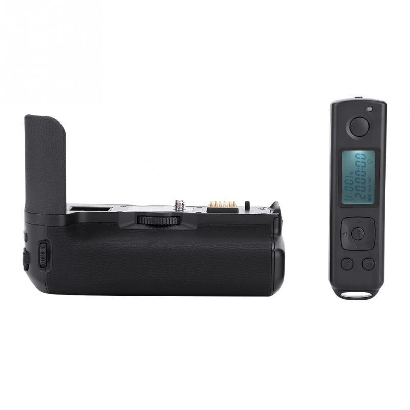 Mei ke MK XT2 Pro Battery Handle Grip with 2 4G Wireless Remote for Fuji X
