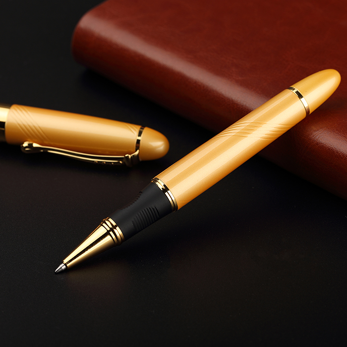 Jinhao luxury 450 gold accessories ball gel pen, office stationery signature pen,rollerball pen Can customize LOGO fountain pen and rollerball pen jinhao 159 office and school stationery standard big signature gel ink pen free shipping